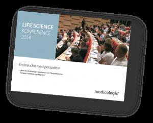 LifeScienceKonferenceBog